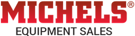 michels equipment logo