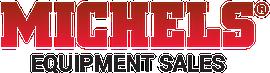 michels equipment logo